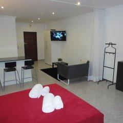 Апартаменты Original Studio Downtown комната для гостей фото 5