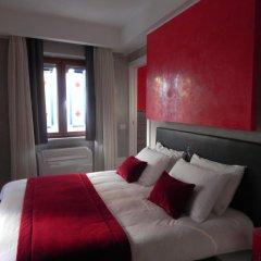 Отель Gente di Notte комната для гостей