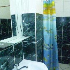 Hostel Vitan Улучшенный номер разные типы кроватей фото 4