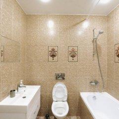 Апартаменты Apartments on Poltavskiy 2 ванная фото 2