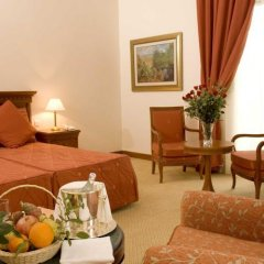 Tunisia Palace in Tunis, Tunisia from 81$, photos, reviews - zenhotels.com guestroom photo 5