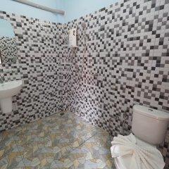 Отель Chomview Resort 3* Стандартный номер с различными типами кроватей фото 9