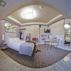 The Peak Hotel 4* Номер Eccentric с различными типами кроватей фото 4