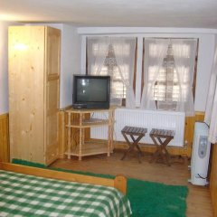 Отель The Well House 2* Стандартный номер