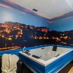 Отель Suite Home Sardinero 3* Номер Делюкс с различными типами кроватей фото 5