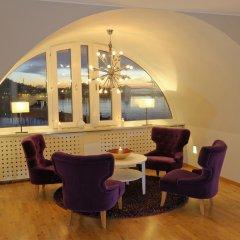 Dockyard Hotel Гётеборг интерьер отеля