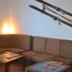 Отель Hostal Yeti сауна