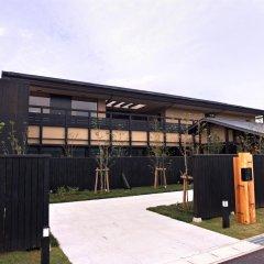 Отель Resort Kumano Club Начикатсуура парковка фото 2