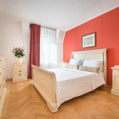 Отель Residence Suite Home Praha 4* Апартаменты фото 12