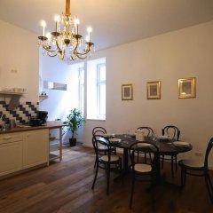 Отель Vienna Vintage Apartment Австрия, Вена - отзывы, цены и фото номеров - забронировать отель Vienna Vintage Apartment онлайн питание фото 3