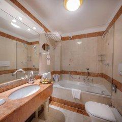Отель COLOMBINA Номер Делюкс фото 4