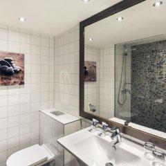 Отель Mercure Amsterdam West 4* Стандартный номер с различными типами кроватей фото 2