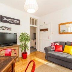 Отель LxWay Apartments Casa dos Bicos Португалия, Лиссабон - отзывы, цены и фото номеров - забронировать отель LxWay Apartments Casa dos Bicos онлайн комната для гостей фото 5