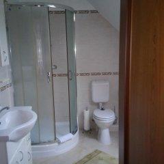 Отель Tip-Top Lak Vendeghaz Венгрия, Силвашварад - отзывы, цены и фото номеров - забронировать отель Tip-Top Lak Vendeghaz онлайн ванная фото 2
