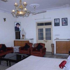 Отель Nayan Homestay развлечения