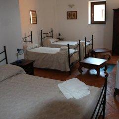 Отель Antica Gebbia 3* Стандартный номер фото 10