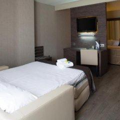 Sercotel Gran Hotel Luna de Granada 4* Стандартный семейный номер с двуспальной кроватью фото 2