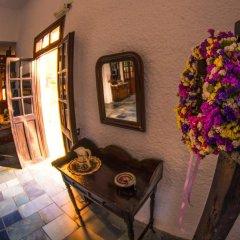Vagia Hotel Стандартный номер с различными типами кроватей фото 5