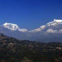 Отель Pavilions Himalayas Непал, Лехнат - отзывы, цены и фото номеров - забронировать отель Pavilions Himalayas онлайн фото 8