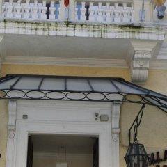 Отель Villa Pinciana бассейн