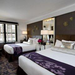 Отель Iberostar 70 Park Avenue 4* Номер Делюкс с различными типами кроватей фото 8