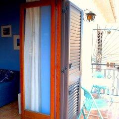 Отель Casa Maccers Джардини Наксос балкон