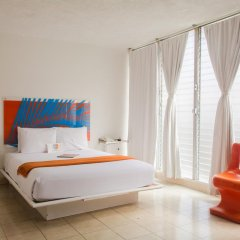 Stay Hotel Waikiki 3* Стандартный номер с различными типами кроватей