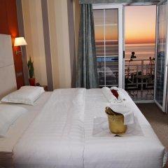 Bel Conti Hotel комната для гостей
