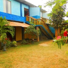 Отель Raj Mahal Inn Шри-Ланка, Ваддува - отзывы, цены и фото номеров - забронировать отель Raj Mahal Inn онлайн детские мероприятия