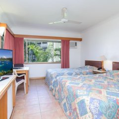 Acacia Court Hotel комната для гостей фото 4