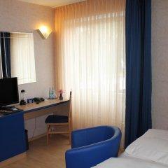Hotel Chassalla 3* Стандартный номер с различными типами кроватей фото 3