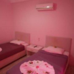 Manavgat Motel Номер Делюкс с 2 отдельными кроватями фото 4