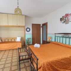 Отель Villa Marietta Италия, Минори - отзывы, цены и фото номеров - забронировать отель Villa Marietta онлайн комната для гостей фото 3