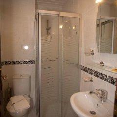 Art City Hotel Istanbul Номер категории Эконом с двуспальной кроватью фото 8