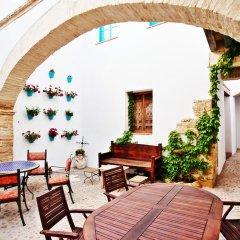 Отель Hospederia Antigua бассейн фото 3