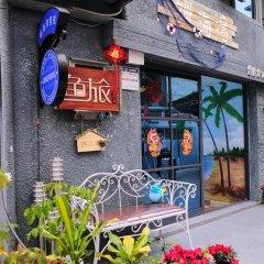 Отель Na Lian Hai Homestay Китай, Сямынь - отзывы, цены и фото номеров - забронировать отель Na Lian Hai Homestay онлайн