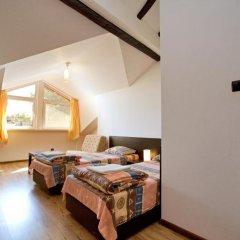 Отель Guest Rooms Plovdiv 3* Стандартный номер с различными типами кроватей фото 4