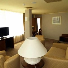 Отель Inter Zimnicea Болгария, Свиштов - отзывы, цены и фото номеров - забронировать отель Inter Zimnicea онлайн комната для гостей фото 2