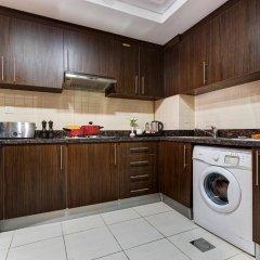 Abidos Hotel Apartment, Dubailand 4* Улучшенные апартаменты с различными типами кроватей фото 2