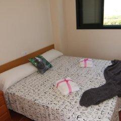 Отель La Parreta Mar комната для гостей фото 5