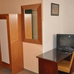 Hotel Svornost 3* Стандартный номер с 2 отдельными кроватями фото 14