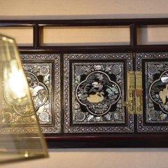 Отель Dokebi Cottage Южная Корея, Сеул - отзывы, цены и фото номеров - забронировать отель Dokebi Cottage онлайн гостиничный бар