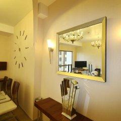 Отель Amwaj 4 - Elan Shoreline Holidays в номере