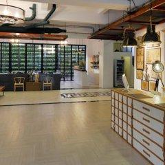 Отель Ruenthip Residence Pattaya спа фото 2
