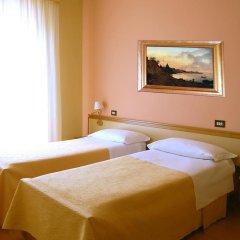 Отель Ristorante Donato 3* Номер Делюкс