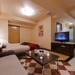 Hotel Chambery комната для гостей фото 5