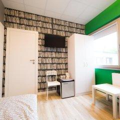 Hostel Filip 2 Стандартный номер с двуспальной кроватью