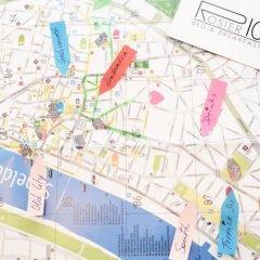 Отель B&B Rosier 10 Бельгия, Антверпен - отзывы, цены и фото номеров - забронировать отель B&B Rosier 10 онлайн бассейн