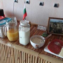 Отель Guestrooms Struma Dolinata Болгария, Симитли - отзывы, цены и фото номеров - забронировать отель Guestrooms Struma Dolinata онлайн питание фото 2