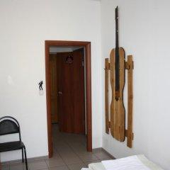 Хостел Браво Кровать в общем номере с двухъярусной кроватью фото 15